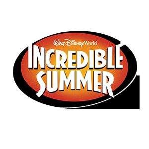 INCREDIBLE-SUMMER!